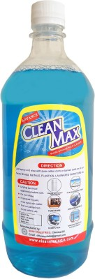 Cleanmax 900 Ml Glass & Household Cleane...