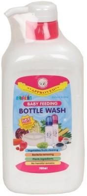 Farlin Btle Cleaning