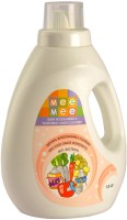 Mee Mee Baby Accessories & Vegetable Liquid Cleanser(1.5 L)