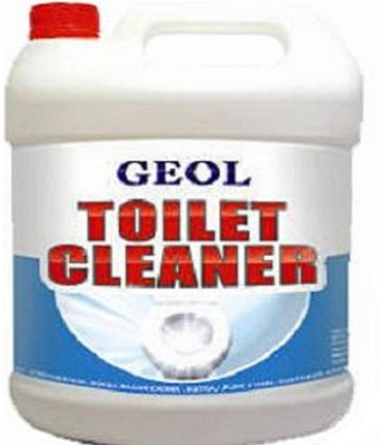 GEOL TOILET CLEANER(5 L)