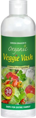 Green Dragon Organic Fruit And Vegetable Cleaner