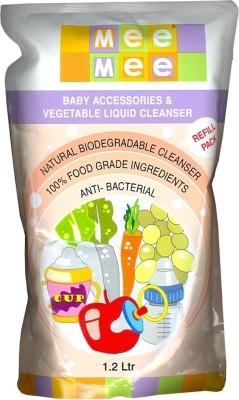 Mee Mee Baby Accessories & Vegetables Liquid Cleanser