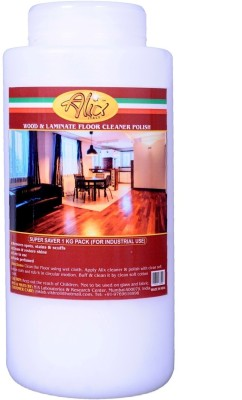 Alix Wood & Laminate Floor Cleaner & Polish