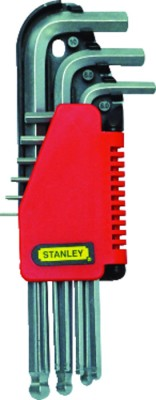 Stanley 69-119-22 Allen Key Set