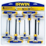 Irwin 9097008 Allen Key Set