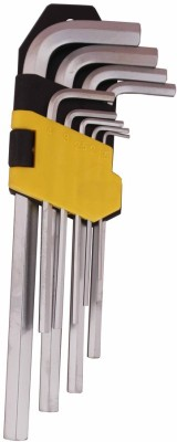 ASRAW MP-LH09 Allen Key Set