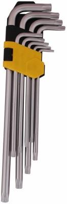 ASRAW MP-ELTT09 Allen Key Set