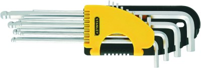 Stanley 94-163-23 Allen Key Set(Pack of 12)