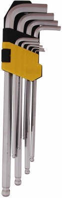 ASRAW MP-ELB09 Allen Key Set