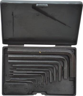 VISKO 702 Allen Key Set