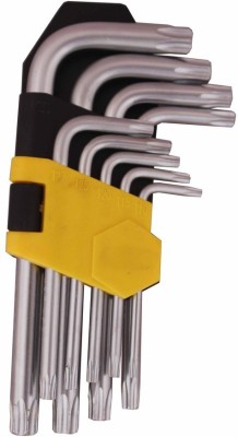 ASRAW MP-STT09 Allen Key Set