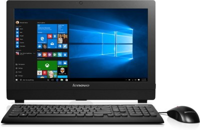 Lenovo S400Z (Intel Ci3-6100, 4GB DDR4, 500GB, 21.5-Inch) All In One Desktop