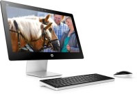 HP HP Pavilion All-in-One HP Pavilion All-in-One - 23-q141in (Touch)(Silver)