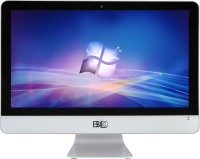 BBC BBC ALL IN ONE BBC AIO DESKTOP I5/4GB/1TB WITH SLIM MODEL(White)