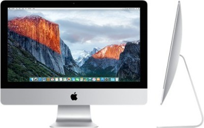 Apple IMac MK452HN/A All In One Desktop