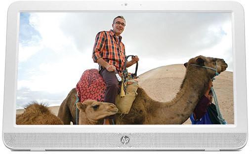 Hp All In One Desktop Price List In India 2012 Full