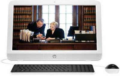 HP All-in-One-20 e040in