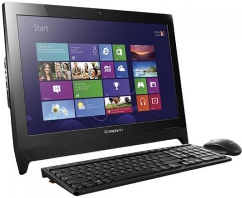 Lenovo AIO c2000 F0BB00VPIN)(PQC/2 GB/500 GB/19.5