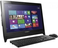 View Lenovo AIO c2000 Desktop Computer Price Online(Lenovo)