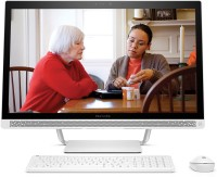 HP HP Pavilion All-in-One - 24 DT AIO - 24 - q171in - Pavilion HP(White)