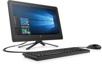HP HP All-in-One - 20 HP All-in-One - 20-c020in(Black)