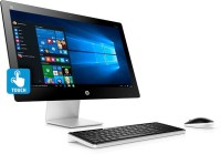HP HP Pavilion All-in-One - 23 DT AIO - 20 - c012il - Paviilion(White, Black)