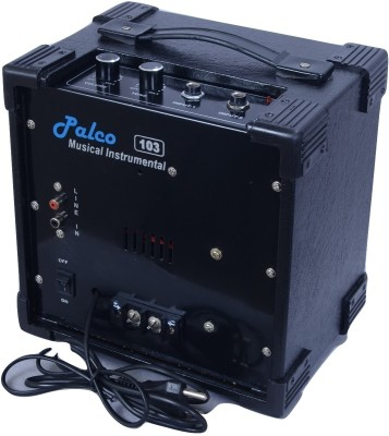 Palco plc103 15 W AV Power Amplifier