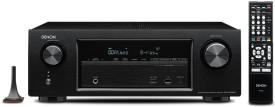 DENON AVR-X1200W 7.2CH WI-FI, BLUETOOTH, AIRPLAY, DOLBY ATMOS 430 W AV Power Receiver