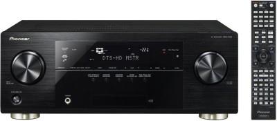 Pioneer VSX-1122-K 120 W AV Control Receiver(Black)