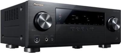 Pioneer VSX-523-K 5.1 Channel 3D Pass Through AV Receiver(Black)