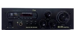 SIR digital USB 9008 220 W AV Power Amplifier