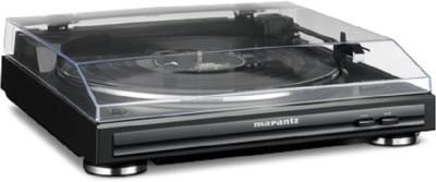 Marantz TT_5005 60 W AV Power Receiver(Black)