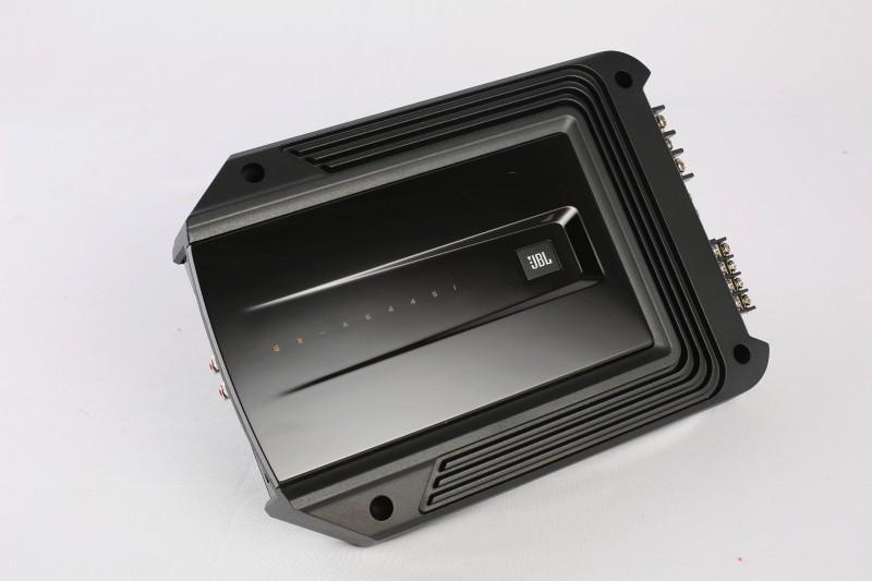 JBL 4 Channel Amplifier - GX-A644SI(Black)