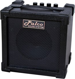 PALCO PLC105 15 W AV Power Amplifier