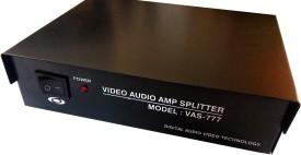 IMPORTED LW-104 3 W AV Control Receiver