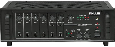 Ahuja SSA-250M AV Power Amplifier