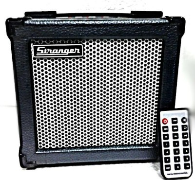 Stranger C6 Guitar/Keyboard/MIC/MP3 Mini Combo 6 W AV Power Amplifier