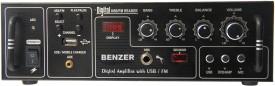 BENZER BLACK 1200 220 W AV Power Amplifier