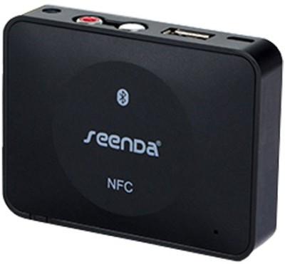 Seenda IBT-08 AV Control Receiver(Black)