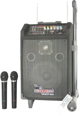 5core Personel DJ System 8
