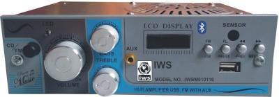 Inventwise Solutions IWSA-55-0116 35 W AV Power Amplifier