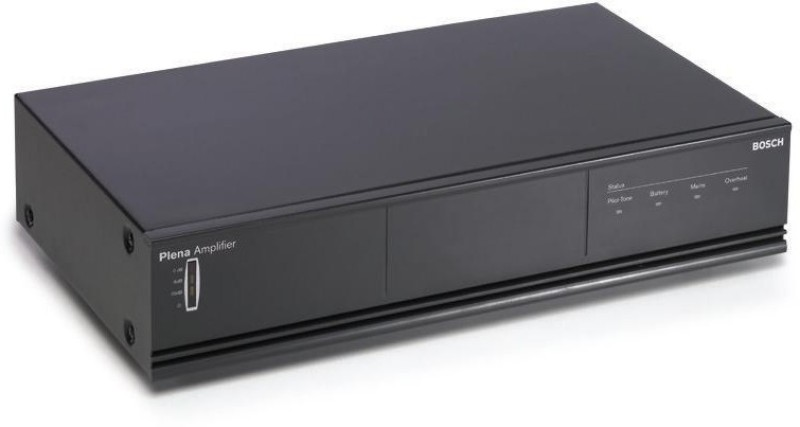 Bosch LBD1930 AV Power Amplifier(Black)