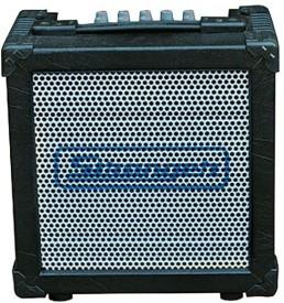 Stranger C15 Guitar/Keyboard/Mic 15 W AV Power Amplifier