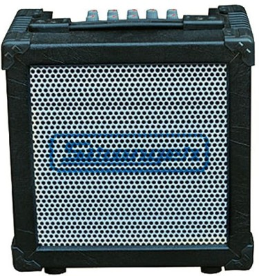 Stranger C15 Guitar/Keyboard/Mic 15 W AV Power Amplifier