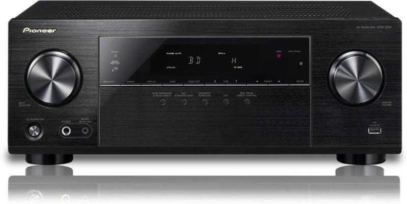 Pioneer VSX-524-K?(Black)