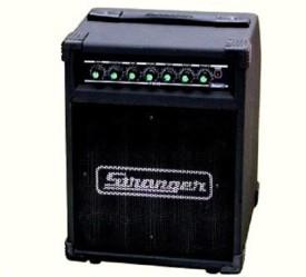 Stranger PM40 Bass Guitar Amplifier 40 W AV Power Amplifier