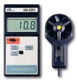 Aykay AM-4201 Digital  Anemometer