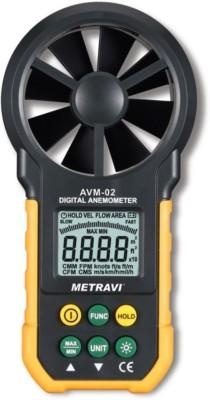METRAVI AVM 02 Digital  Anemometer