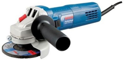 Bosch GWS 750-100 Angle Grinder(100 mm Wheel Diameter)