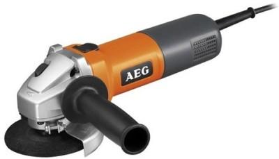AEG WS 6-100 Angle Grinder(100 mm Wheel Diameter)